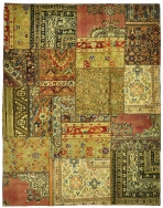 PERSIAN COLLAGE
