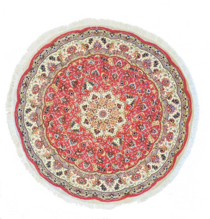 SUPERFINE PERSIAN TABRIZ