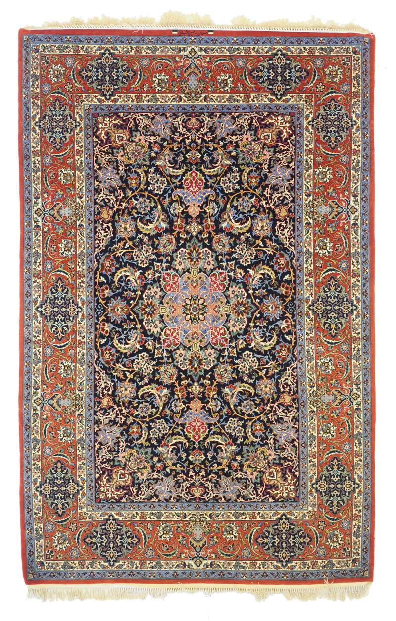 SUPERFINE PERSIAN ISFAHAN