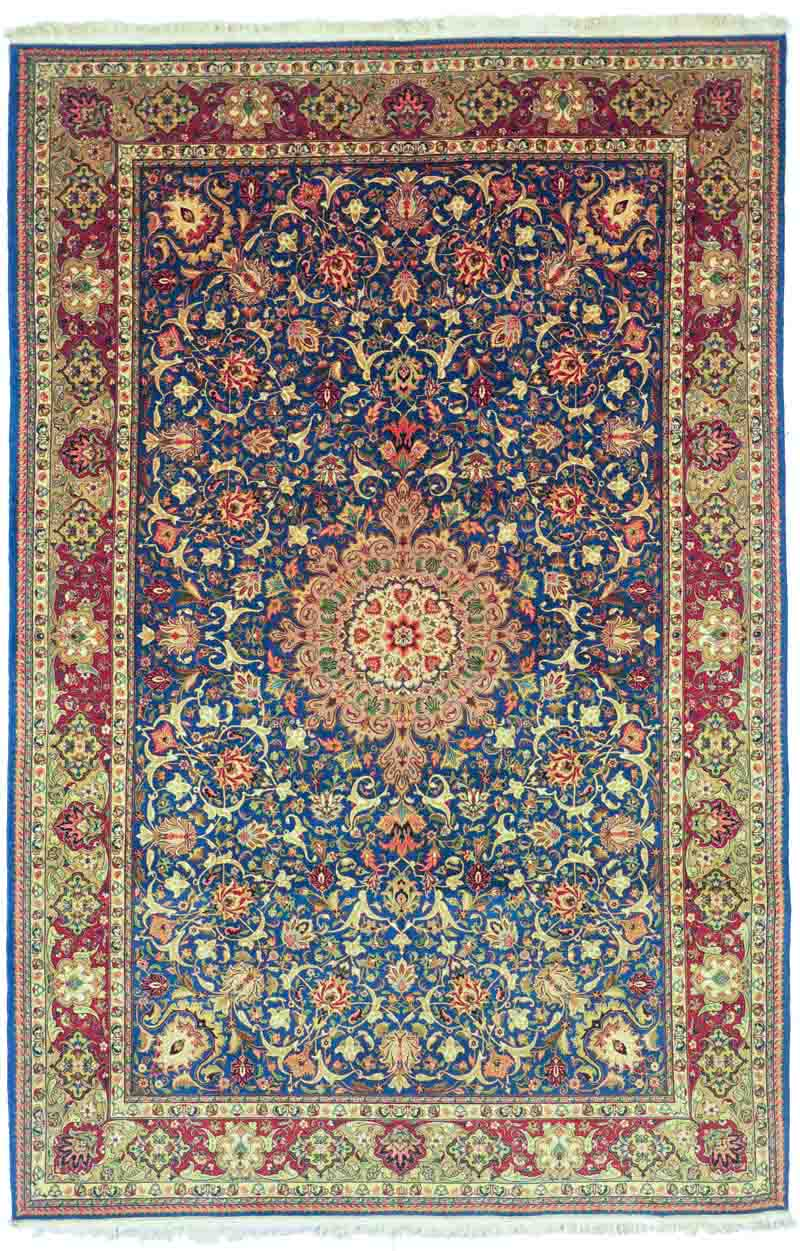 SUPEFINE PERSIAN TABRIZ