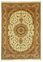 SUPERFINE PERSIAN TABRIZ