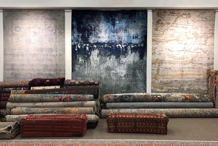 Jehan Gallery, Persian, Oriental